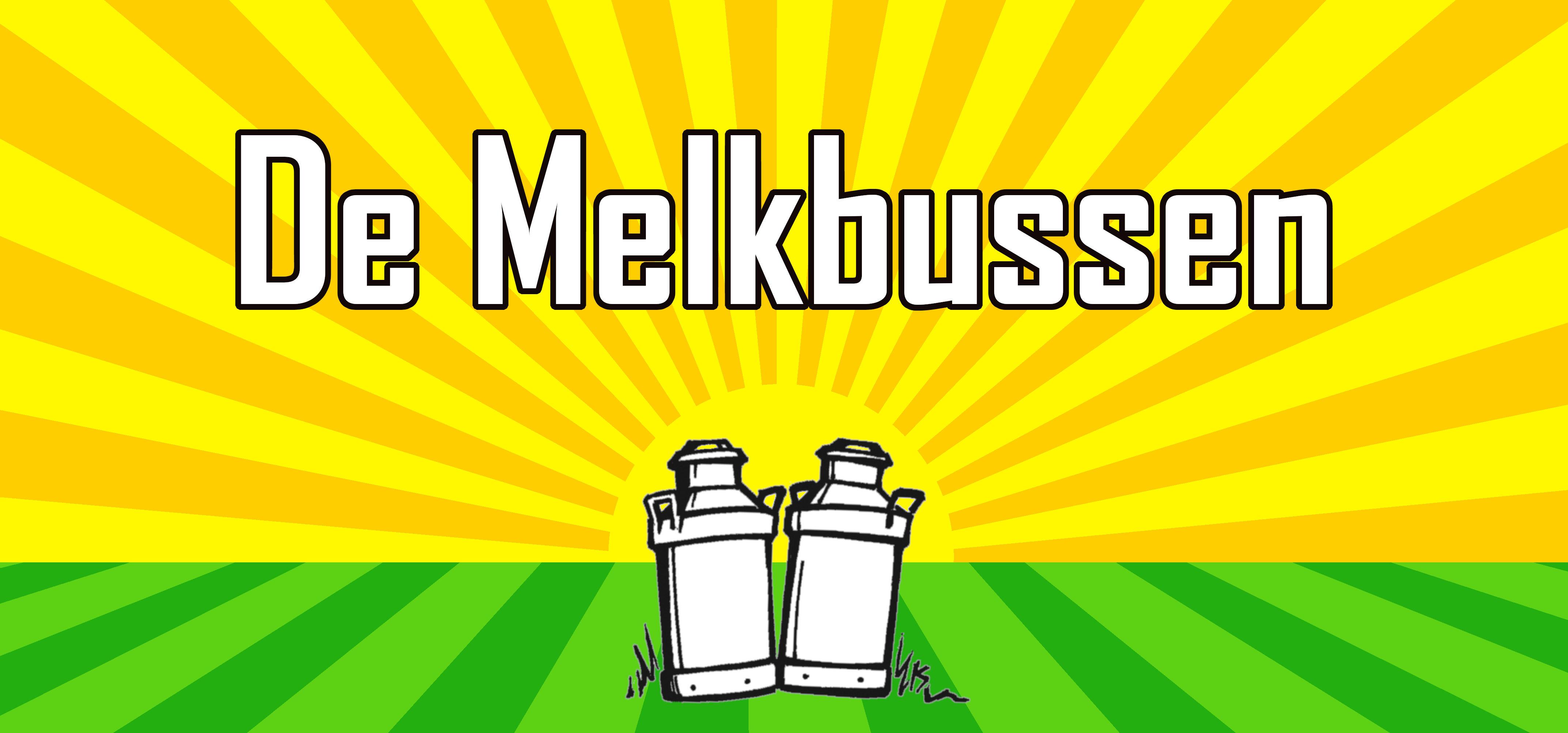 Zonnepark – De Melkbussen